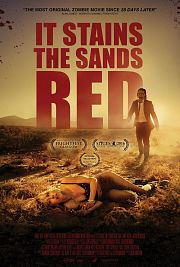 Alle Infos zu It Stains the Sands Red