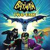 """Adam Wests letzter Bat-Einsatz: Trailer zu """"Batman vs. Two-Face"""""""