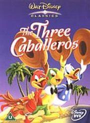 Drei Caballeros