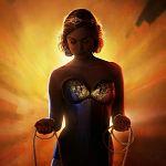 """Schon """"Wonder Woman 2""""? Nö, drei """"Professor Marston""""-Poster!"""