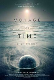Voyage of Time - Life's Journey