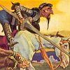 """Attacke! Disney verfilmt """"Don Quijote"""" nach """"Fluch der Karibik""""-Art"""