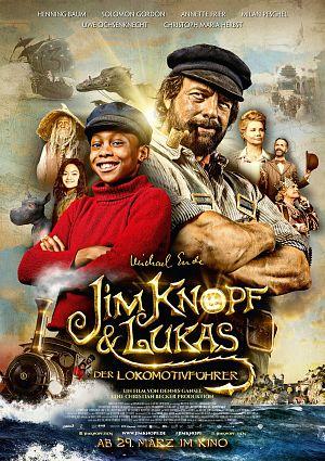 Alle Infos zu Jim Knopf & Lukas der Lokomotivführer