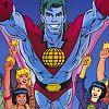 """Öko-Superheld: Sony sichert sich """"Captain Planet""""-Filmrechte"""