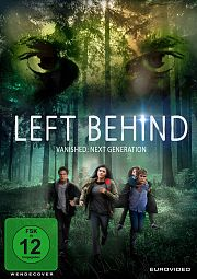 Left Behind - Next Generation