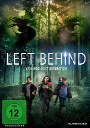 Left Behind - Next Generation