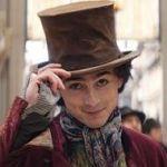 """Timothée Chalamet bestätigt! Warner Bros. versüßt 2023 mit """"Wonka"""" (Update)"""