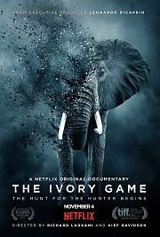 The Ivory Game - Das Elfenbein-Komplott