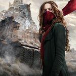 "Extended Look: ""Mortal Engines - Krieg der Städte"" rollt näher"