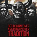 "Horror-Duell im Sommer 2018: ""The Purge 4"" trifft auf ""The Nun"""