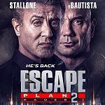 """Bautista und andere in """"Escape Plan 2"""" - Sly meldet sich vom Set"""