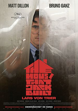 Alle Infos zu The House That Jack Built