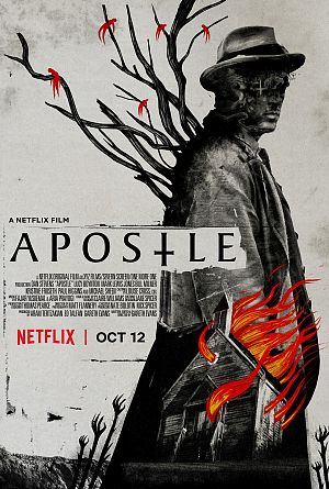 Alle Infos zu Apostle