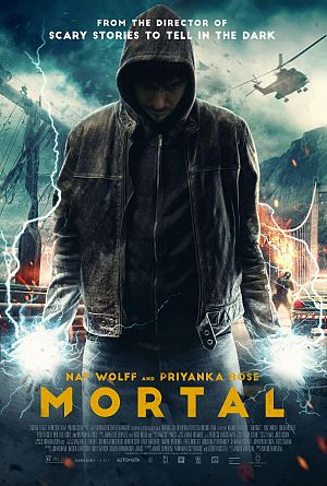 Mortal Film-News
