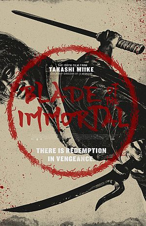 Alle Infos zu Blade of the Immortal - Rache stirbt nie