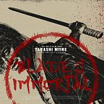 "Blutige Manga-Verfilmung: Neuer Trailer zu ""Blade of the Immortal"""