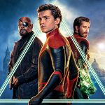"Nick Fury & Maria Hill für ""Spider-Man - Far from Home"" jetzt fix! (Update)"