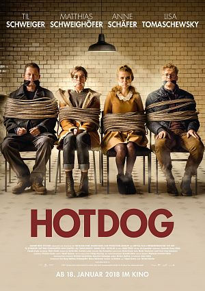 News zum Film Hot Dog