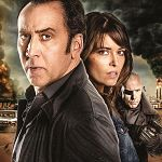 """The Humanity Bureau"": Nicolas Cage macht jetzt Science-Fiction"