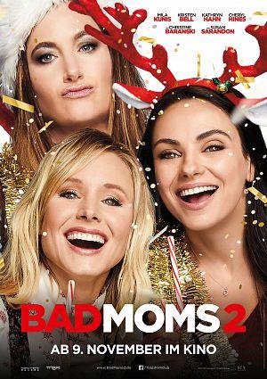 Alle Infos zu Bad Moms 2