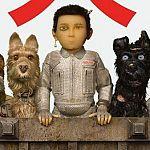 "Wuff! Erster Trailer zu Wes Andersons Stop-Motion-Film ""Isle of Dogs"""