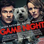 """Neuer Trailer mit Poster: Erspielt sich """"Game Night"""" ein Sequel? (Update)"""