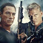 """""""Black Water""""-Trailer: Wenn der Van Damme mit dem Lundgren..."""