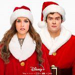 """Hi, """"Nicole""""! Anna Kendrick zeigt sich als fesches Weihnachtsgirl"""