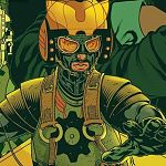 "Mit Oscar Isaac! Superhelden-Comic ""Ex Machina"" soll ins Kino (Update)"