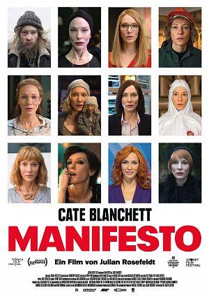 Alle Infos zu Manifesto