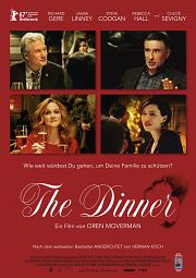 Alle Infos zu The Dinner