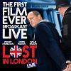 """""""Lost in London""""-Trailer: Harrelson, eine Kamera, ein Take, alles live"""