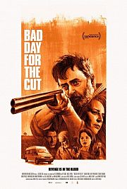 Bad Day for the Cut Film-News