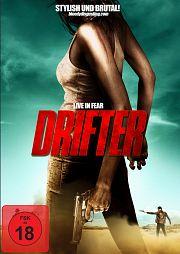 Drifter - Live in Fear