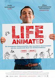 Alle Infos zu Life, Animated
