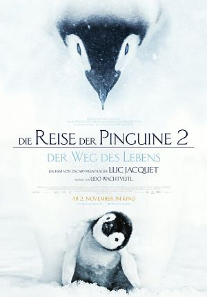 Die Reise der Pinguine 2 - Der Weg des Lebens