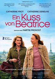 Alle Infos zu Ein Kuss von Béatrice