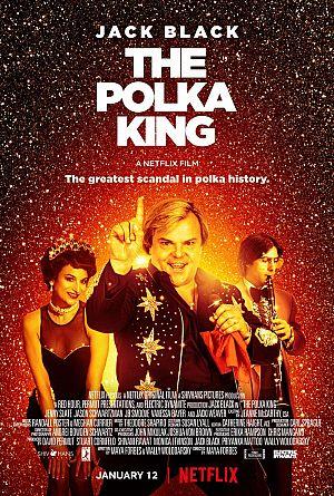 The Polka King Film-News