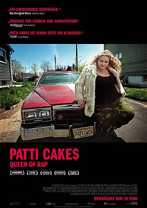 Kritik zu Patti Cake$ - Queen of Rap
