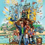 """Jackass"" reloaded: ""Action Point""-Trailer mit Johnny Knoxville (Update)"