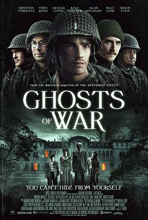 Alle Infos zu Ghosts of War