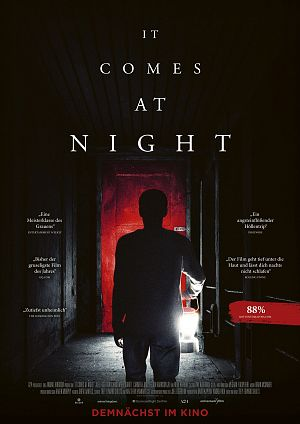 Alle Infos zu It Comes at Night