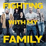 "If you smell... The Rock in Trailern zu ""Fighting with My Family"""