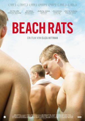 Alle Infos zu Beach Rats