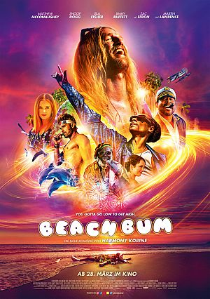 Zum Film Beach Bum
