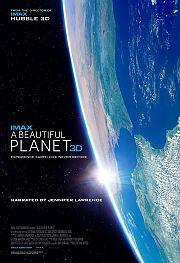 A Beautiful Planet