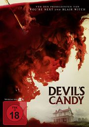 Alle Infos zu The Devil's Candy