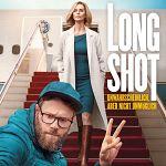 """Rogen + Theron: Ungleiches Paar im ersten """"Long Shot""""-Trailer"""
