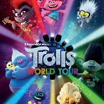 """""""Trolls 2"""" wird noch bunter: Sam Rockwell zum Mitmachen animiert"""