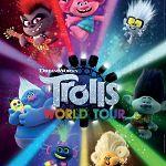 """Trolls 2"" verschoben, Animationsfilm mit Chris Lloyd & Mel Brooks"